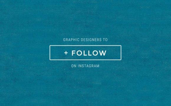 50 Amazing Graphic Designers
