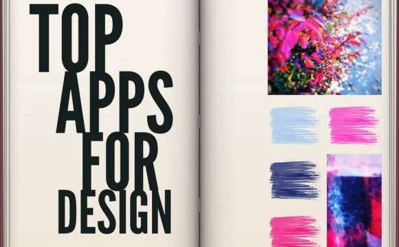 Top Art Apps for Design
