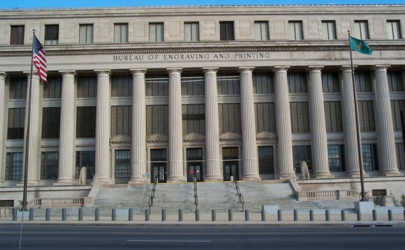 Bureau of Engraving and