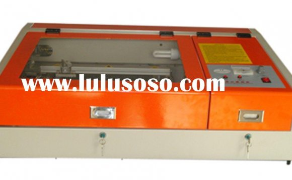 Rubber Stamp Laser Engraving