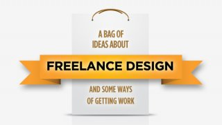 how to geto work as a freelancer