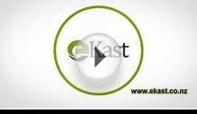 eKast - Affordable Graphic Design, Web Design and Software