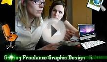 Graphic Design Jobs : Getting Freelance Graphic Design Clients