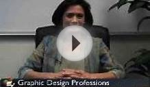 Graphic Design Professions Video: Options for a Career in