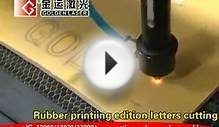 Laser Cutting Engraving Machine for Acrylic/Wood/Veneer